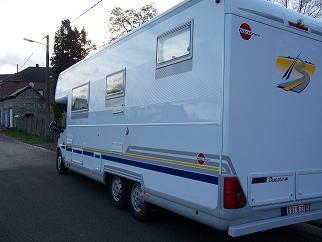 campingcar infos. Black Bedroom Furniture Sets. Home Design Ideas