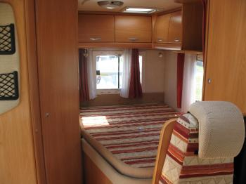 chausson camping car welcome 55